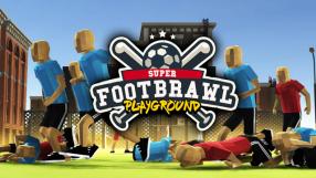 Baixar Footbrawl Playground
