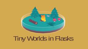 Baixar Tiny Worlds in Flasks para Windows