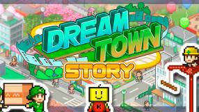 Baixar Dream Town Story