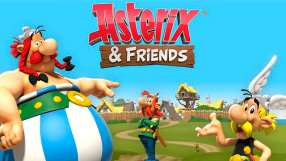 Baixar Asterix and Friends