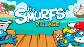 Baixar Smurfs' Village para iOS