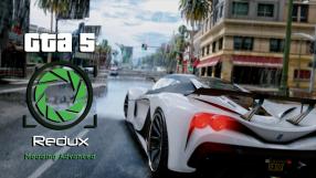 Um novo mod de GTA V melhora ao extremos os gráficos