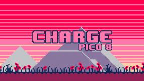 Baixar Charge! (pico-8) para Mac