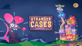 Baixar Stranger Cases: A Mystery Escape para iOS
