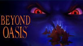 Baixar Beyond Oasis Classic para iOS