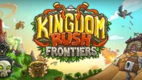 Baixar Kingdom Rush Frontiers para Linux