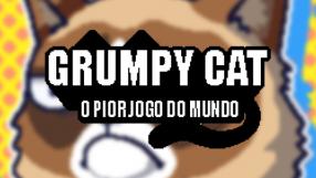 Baixar Grumpy Cat: Um Jogo Horrível para iOS