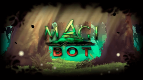 Baixar Magibot para Mac