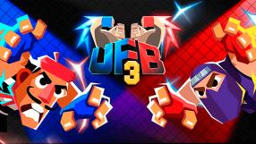 Baixar UFB 3 (Ultra Fighting Bros) - Jogo de Luta