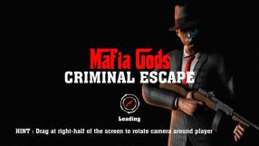 Baixar Mafia Gods Criminal Escape