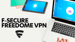 Baixar F-Secure Freedome VPN