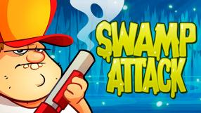 Baixar Swamp Attack