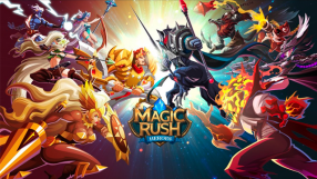Baixar Magic Rush: Heroes