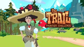 Baixar The Trail: Frontier Challenge para Mac