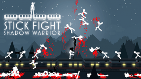 Baixar Stick Fight: Shadow Warrior para iOS