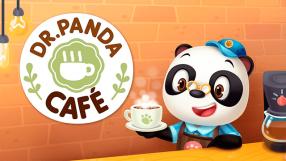 Baixar Dr. Panda Café