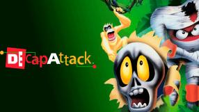 Baixar Decap Attack Classic