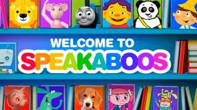 Baixar Speakaboos Reading App
