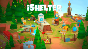 Baixar iShelter : War of Survival