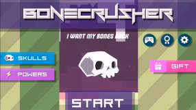 Baixar Bonecrusher: Free Endless Game
