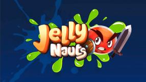 Baixar Jellynauts