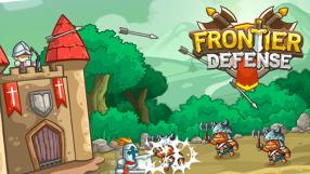 Baixar Frontier Defense para iOS