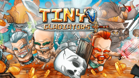 Baixar Tiny Gladiators