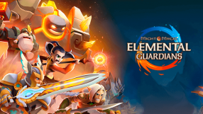 Baixar M&M: Elemental Guardians para iOS