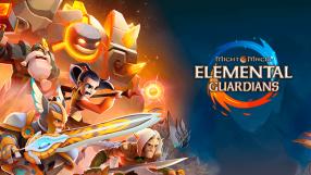 Baixar M&M: Elemental Guardians para iOS