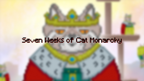Baixar Seven Weeks of Cat Monarchy