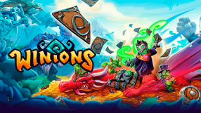 Baixar Winions: Mana Champions para Android