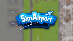 Baixar SimAirport para SteamOS+Linux
