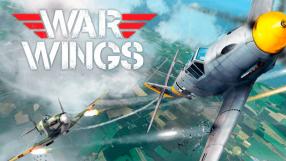 Baixar War Wings