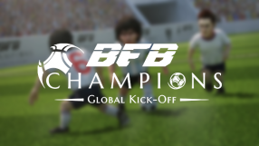 Baixar BFB Champions: Global Kick-Off