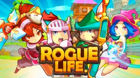 Baixar Rogue Life: Squad Goals