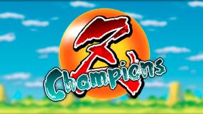 Baixar Z Champions para Android