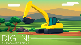Baixar Dig In: An Excavator Game para Android