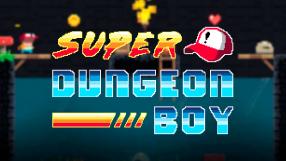 Baixar Super Dungeon Boy