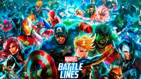 Baixar MARVEL Battle Lines para iOS