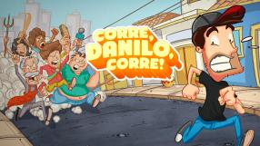 Baixar Corre, Danilo, Corre!