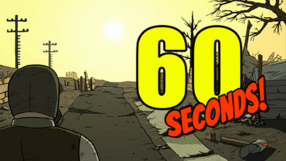 Baixar 60 Seconds! para Mac