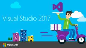Baixar Visual Studio 2017 para Mac