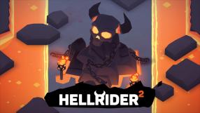 Baixar Hellrider 2