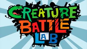 Baixar Creature Battle Lab