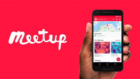 Baixar Meetup para iOS