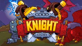 Baixar Good Knight Story para iOS