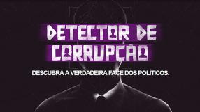 Baixar Detector de Corrupção para iOS