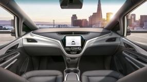 GM revela planos para lançar carro autônomo em 2019