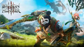 Baixar Taichi Panda 3: Dragon Hunter para iOS