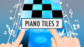 Baixar Piano Tiles 2